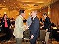 Sid Dinerstein thanking George LeMieux.jpg