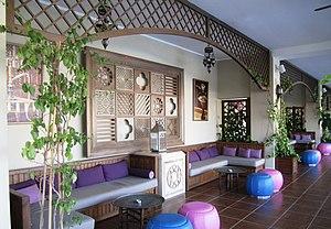 Turkei Trendy Side Beach Hotel