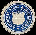 Siegelmarke Magistrat Stadt Hadmersleben W0240328.jpg