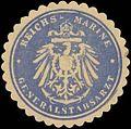 Siegelmarke Reichs-Marine Generalstabsarzt W0351961.jpg