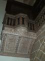 Sigüenza. Monasterio de Nuestra Señora de los Huertos, órgano.TIF