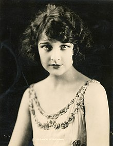 Silent film actress Eleanor Boardman (SAYRE 8327).jpg