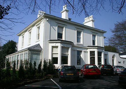 Simpson's in Edgbaston is one of Birmingham's four Michelin-starred restaurants Simpsons-Edgbaston.jpg