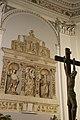Sinagra - Chiesa madre con pregiata ancona di marmo del 1543, situata sull'altare maggiore e realizzata da Giacomo Gagini (1517-1598) - panoramio.jpg