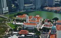 Singapore Victoria Hall viewed from The Stamford 1.jpg