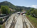 Sintra railway station in Portugal.JPG