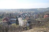 Sirač in winter 2009 (1).JPG