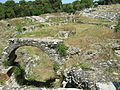Siracusa, neapolis, anfiteatro romano 12.JPG