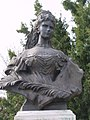 Sissy, queen of Hungary - panoramio.jpg