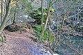 Skála proti Černému víru - panoramio.jpg