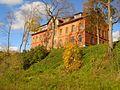 Skaistkalne Manor - ainars brūvelis - Panoramio.jpg