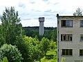 Skrunda 1 - Water Tower - panoramio.jpg
