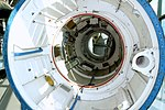 Skylab Airlock Module - Evergreen Aviation & Space Museum - McMinnville, Oregon - DSC00821.jpg