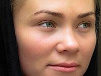 Slavic Peregrine Girl - Jerusalem.jpg