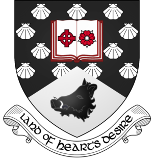 County Sligo County in the Republic of Ireland