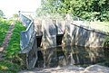 Sluice gates, Tubbs Bottom - geograph.org.uk - 522619.jpg