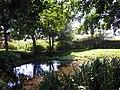 Smithys Pond Beeston Regis .JPG