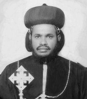 Philaxinos Samuel Samuel Thirumeni Malabar
