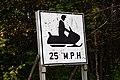 Snowmobile Speed Limit - 25 MPH (45656255082).jpg