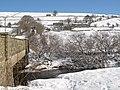 Snowy East Allen Dale at Spartylea (2) - geograph.org.uk - 1734256.jpg