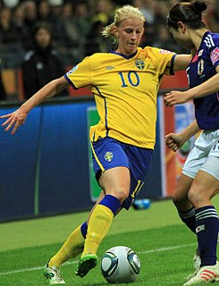 Sofia Jakobsson association football player