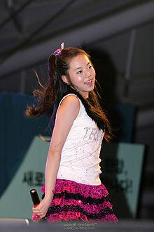 Sohee in 2007 01.jpg