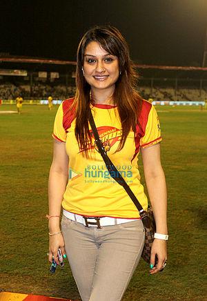 Sonia Agarwal at CCL3.jpg