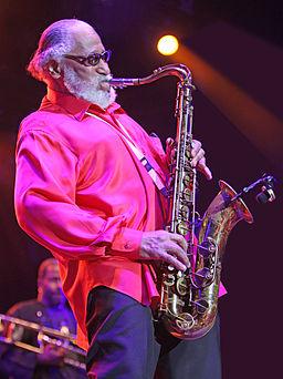 Sonny Rollins 2009