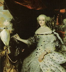 Sophieamalieluneburg queen of denmark.jpg