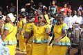 Sortie de femmes N'Zima à l'Abyssa 2016.jpg