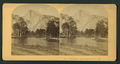 South Dome and Merced River, Cal, by Littleton View Co. 2.png