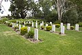 Southern side of the Wagga Wagga War Cemetery.jpg