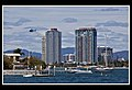 Southport Highrise and Helicopter-1 (6207138914).jpg