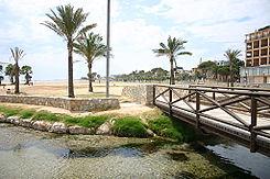 Hotel Natura Playa Mallorca Fkk
