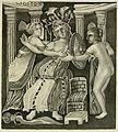 Sparta mosaic Achilles at Skyros.JPG