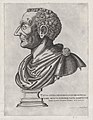Speculum Romanae Magnificentiae- Bust of Livy MET DP870214.jpg