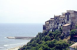 Sperlonga – Panorama