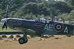 Spitfire lands- Goodwood Revival (5584789817).jpg