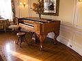 Square piano - right front - Casa Loma.jpg