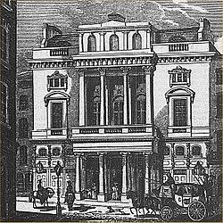 Позориште Сент Џејмс