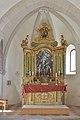 St. Andreas in Antlas Ritten Altar.JPG