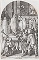 St. Basil Celebrating the Sacrifice of the Mass -The Celebration of the Holy Mysteries-, from Les Eglises Jubilaires (The Paintings of Rome, The Churches Jubilee), plate 12 MET DP875701.jpg