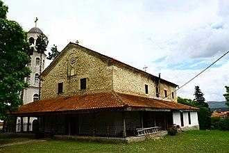 Resen, Macedonia - St. George Church in Resen