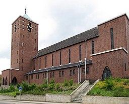 St. Ingbert Hildegardskirche