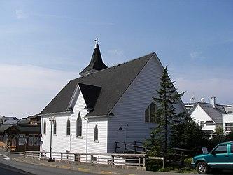 St. John's Episcopal Church, Ketchikan, Alaska 2.jpg