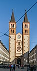 St. Kilian's Cathedral in Wurzburg 04.jpg