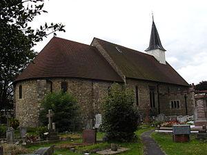 Hadleigh, Essex