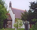 St Agatha's Church, Woldingham, Surrey - geograph.org.uk - 198507.jpg