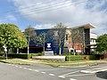 St Aidan's Anglican Girls' School building, Corinda.jpg