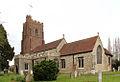 St Andrew, Rochford (geograph 3947938).jpg